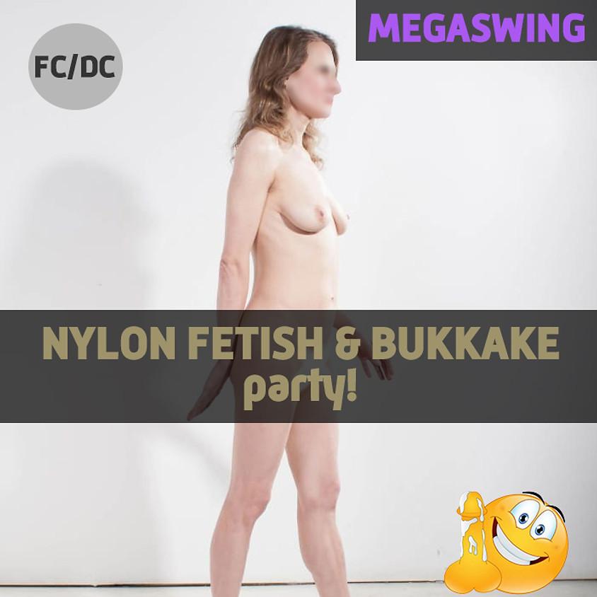 O2, Bukkake Party от Мегасвинга, 20.00