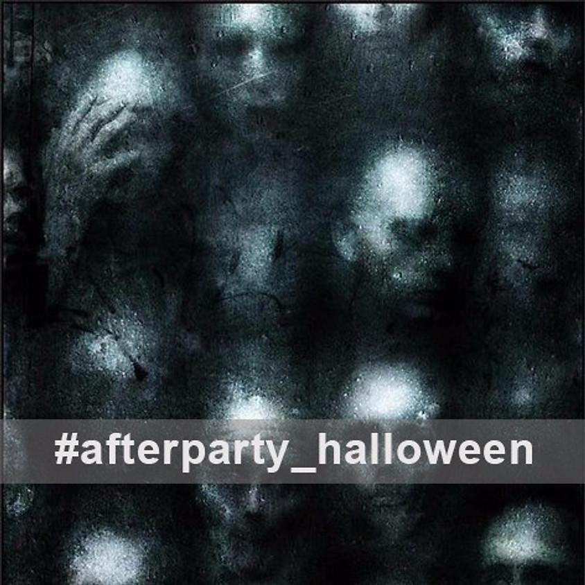 O2, Хэллоуин афтапати ( Сразу после субботней вечеринки)!! Воскресенье, 6.00