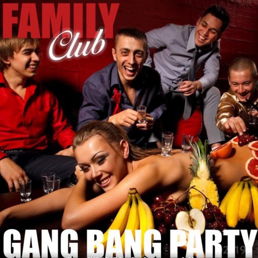 O2, GangbanG от Family Club, 15.00