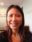 Dr. Kris Yi, psychogist and psychoanalyst