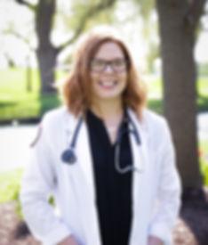 Dr. Kelsey Botterman, Naturopathic dotor