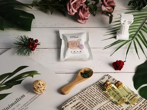 豆蔻年華旅行小皂 (控油&調理)