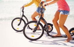 Kickbike Freeride