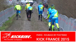Kickbike Race MAX 28