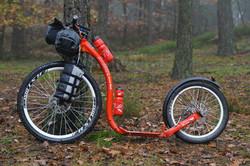 Kickbike Cross FIX