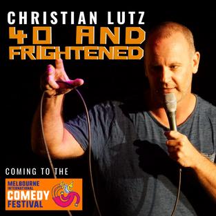 Christian Lutz (PAST EVENT)