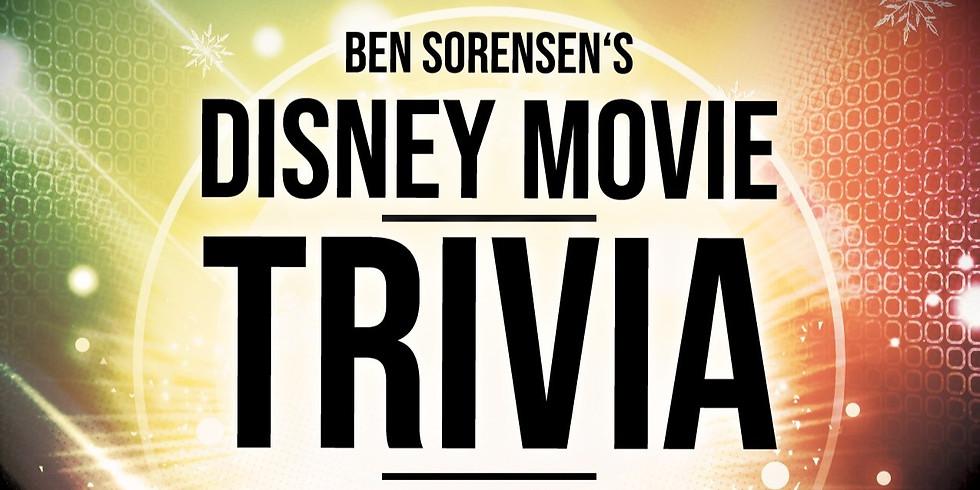 Disney Trivia & Singalong! | OCT 17