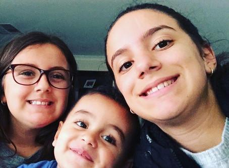 Daughters Blog