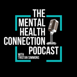 Mental Health Connection Podcast #16 - Louise Larkin: Founder & CEO of Friend in Me