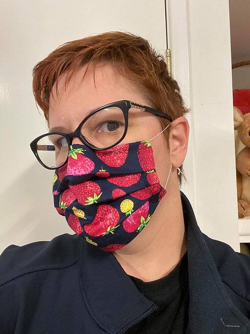 Fabric Reusable Mask