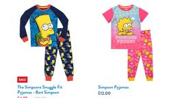 Bart v Lisa