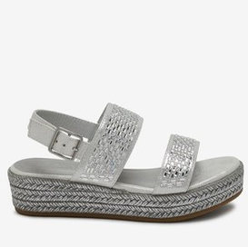 Next Silver Wedge