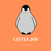 Little Joy Clothing - Square Logo (1).pn