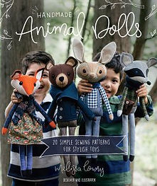 handmade-animal-dolls-melissa-lowry-9781