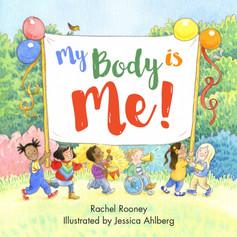 My Body is Me! by Rachel Rooney