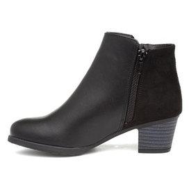 Shoezone Black Boot