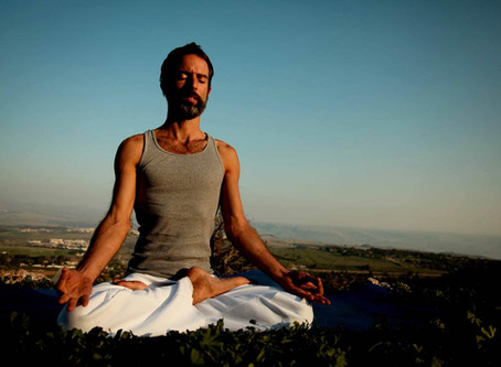 WHAT IS YOGA, REALLY??