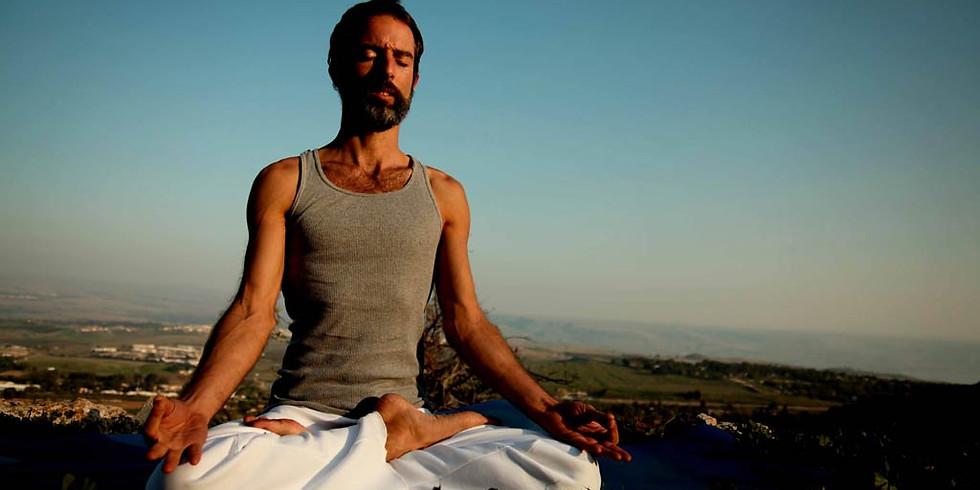 Men's Yoga (メンズヨガ)