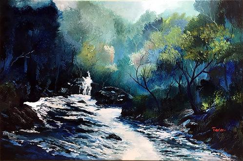 River Peace