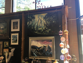 Boulder Arts and Crafts Gallery