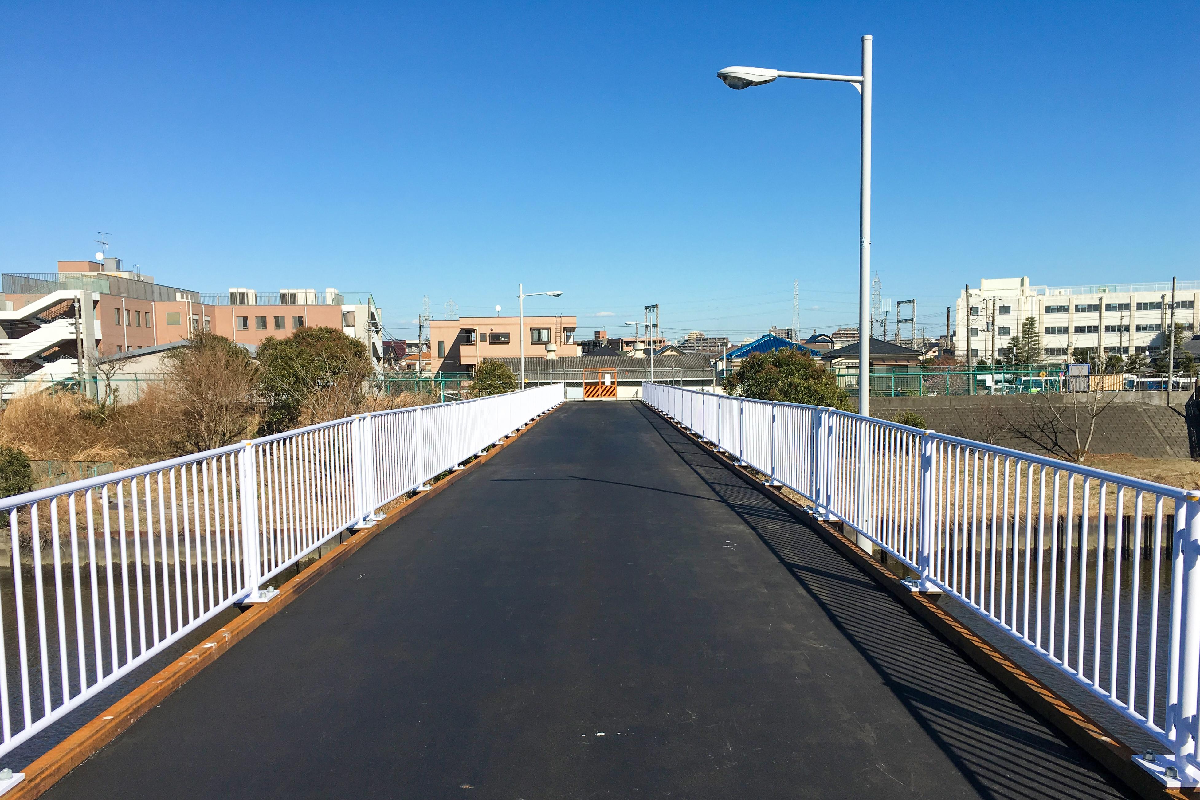 八剱橋橋梁架替(その2)工事