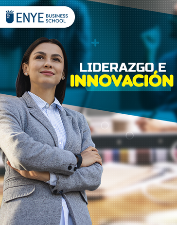 Liderazgo e Innovacion