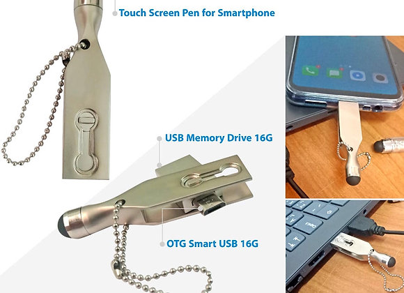 Touch Flash Memory 16GB