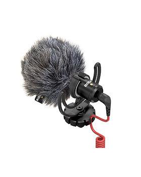Rode-VideoMicro-Compact-On-Camera-Microp