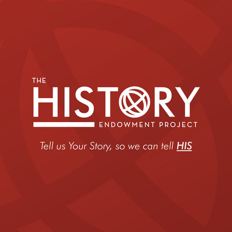 Introducing The HIStory Endowment Project