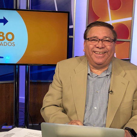 New episodes of 180 Grados