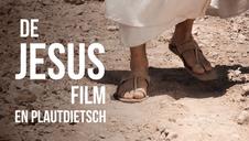 De JESUS Film en Plautdietsch