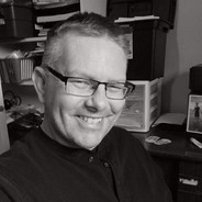 Rob Wiebe