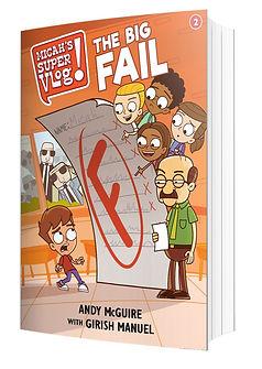 The Big Fail