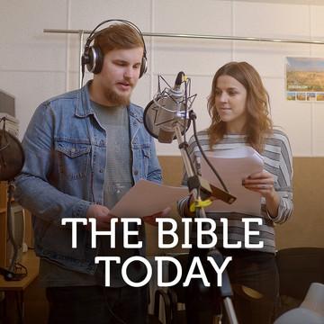The Bible Today- Ukraine