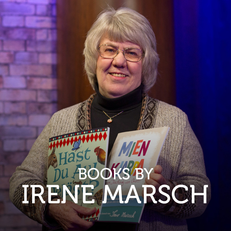 Books by Irene Marsch