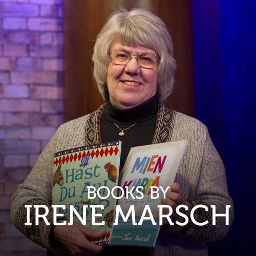 Books by Irene Marsch