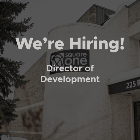Job Opportunity: Director of Development