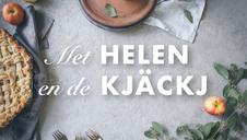 Met Helen en de Kjäckj