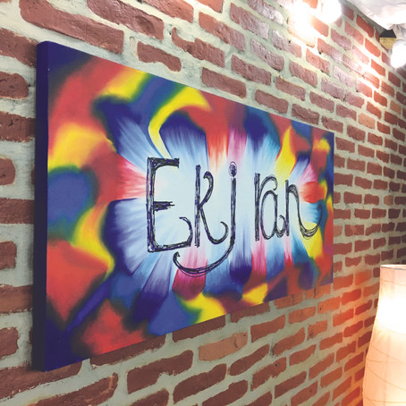Ekj Ran: Building on a History of Biblical Truth and Compassion