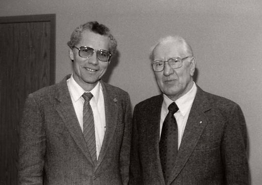 Gerhard Friesen,John J Neufeld 2.jpg