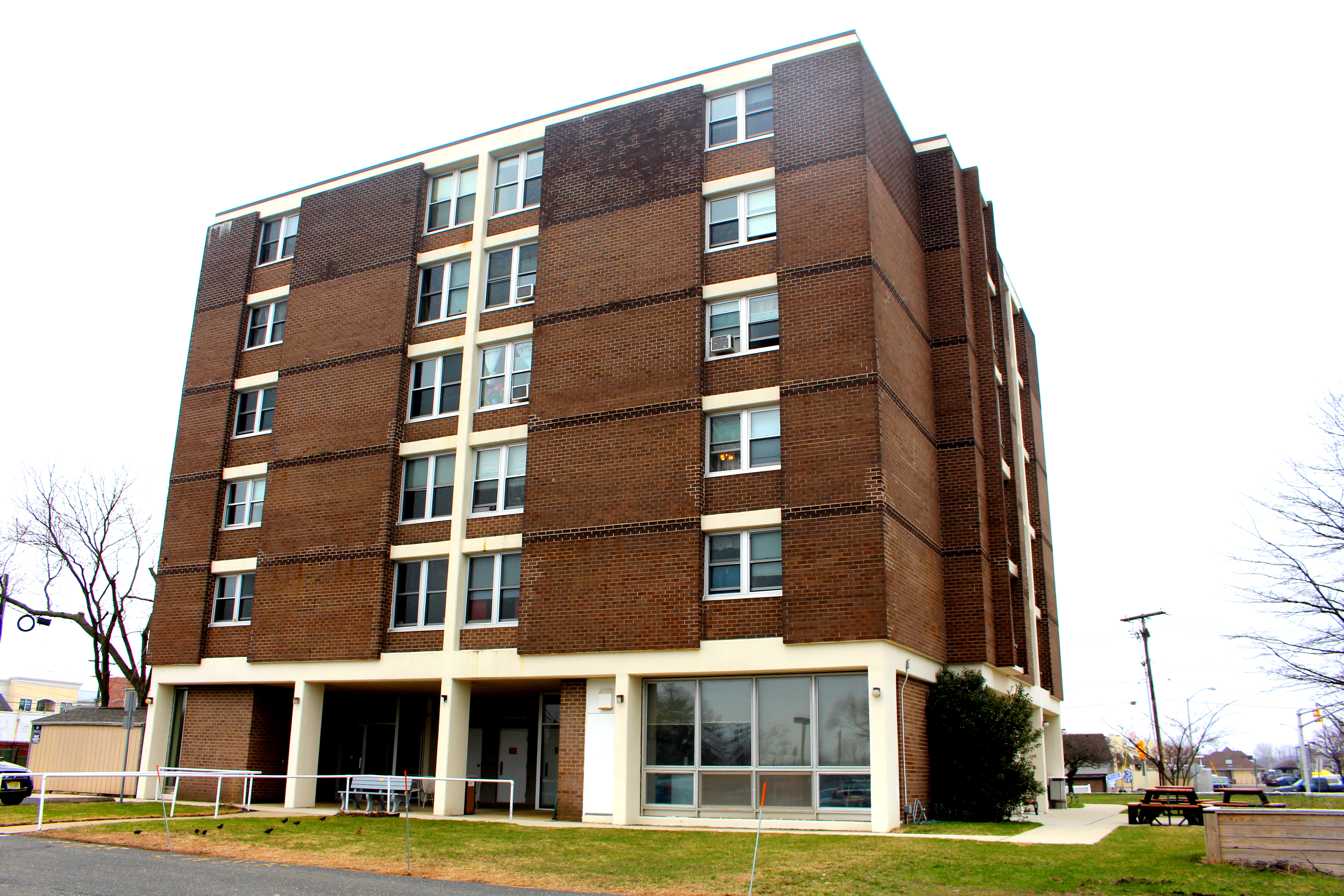 Belmar Housing Authority