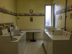 Laundry Room Facilitates