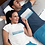 Thumbnail: Inhale Exhale Sea View Unisex T-Shirt