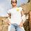Thumbnail: Affirmation Short-Sleeve Unisex T-Shirt, I Choose Joy