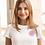 Thumbnail: Affirmation Short-Sleeve Unisex T-Shirt, I'm Proud of Myself