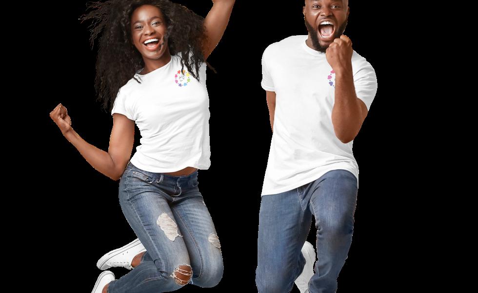 t-shirt-mockup-of-a-man-and-a-woman-jump