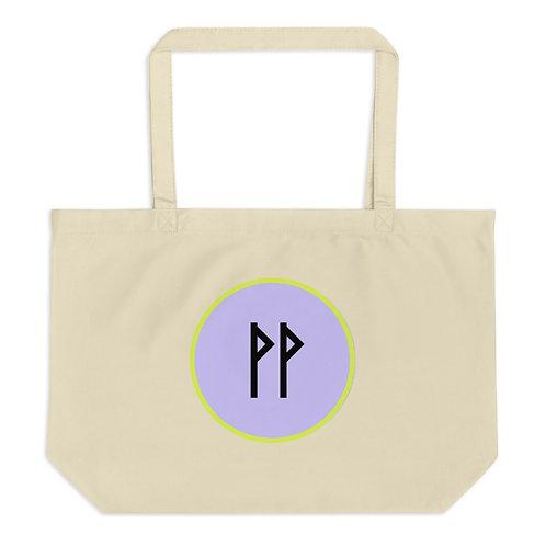 AIWBA Large organic tote bag