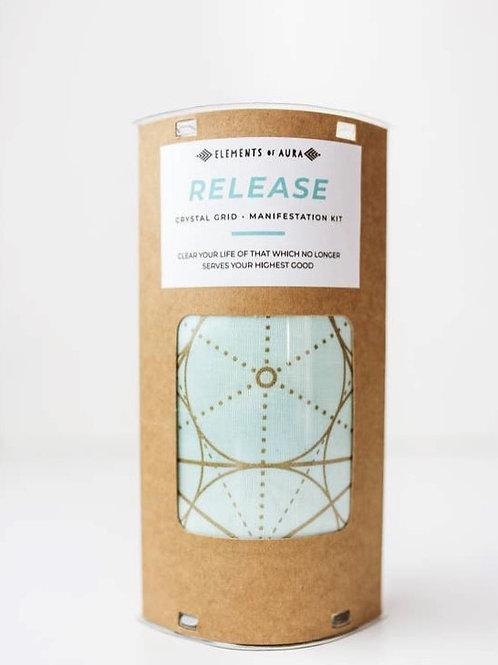 Release Crystal Grid