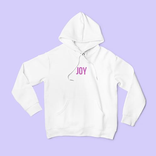 Joy Unisex Hoodie
