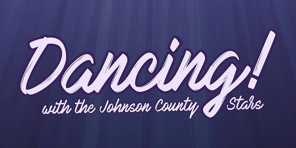 Dancing With the Johnson County Stars